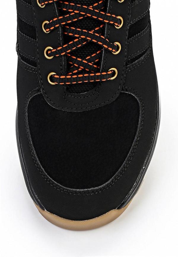 Спортивные мужские ботинки Adidas Originals (Адидас Ориджиналс) B24877: изображение 4