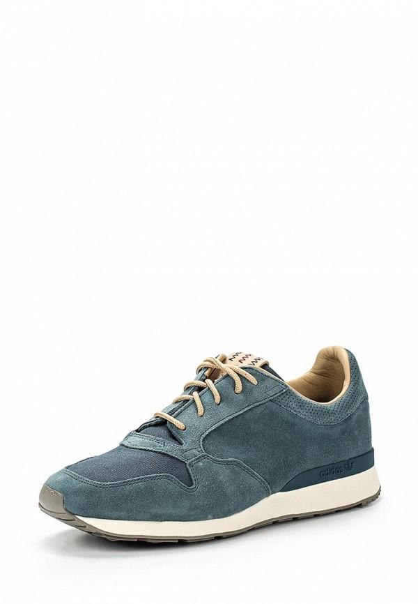 Мужские кроссовки Adidas Originals (Адидас Ориджиналс) B25548: изображение 1