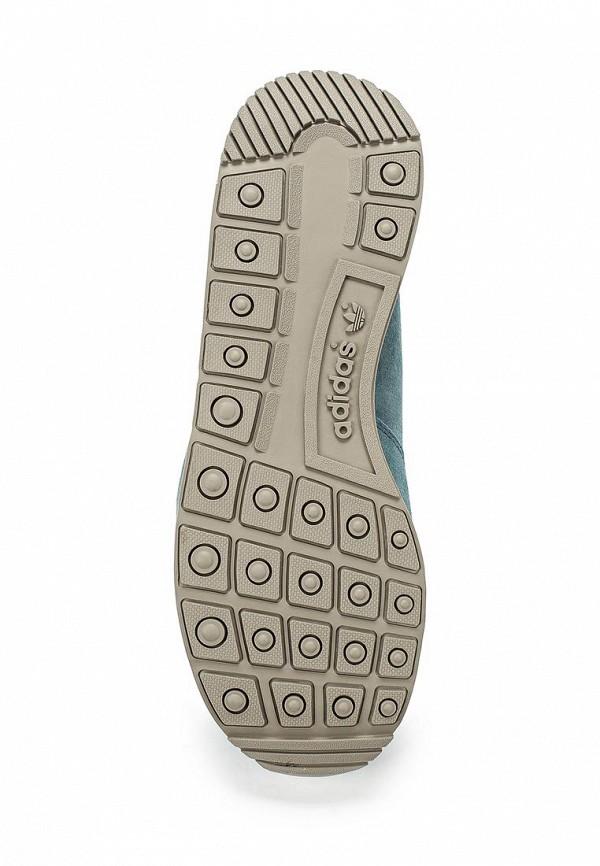 Мужские кроссовки Adidas Originals (Адидас Ориджиналс) B25548: изображение 3