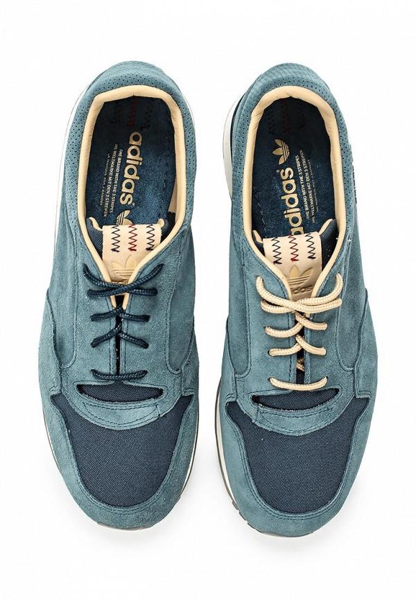 Мужские кроссовки Adidas Originals (Адидас Ориджиналс) B25548: изображение 4