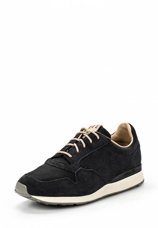 Мужские кроссовки Adidas Originals (Адидас Ориджиналс) B25549: изображение 1
