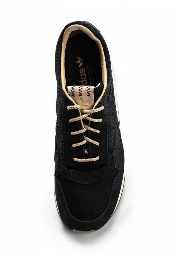 Мужские кроссовки Adidas Originals (Адидас Ориджиналс) B25549: изображение 4