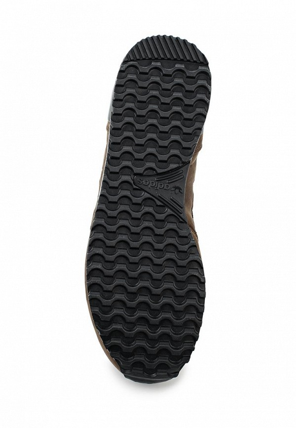 Мужские кроссовки Adidas Originals (Адидас Ориджиналс) B35233: изображение 3