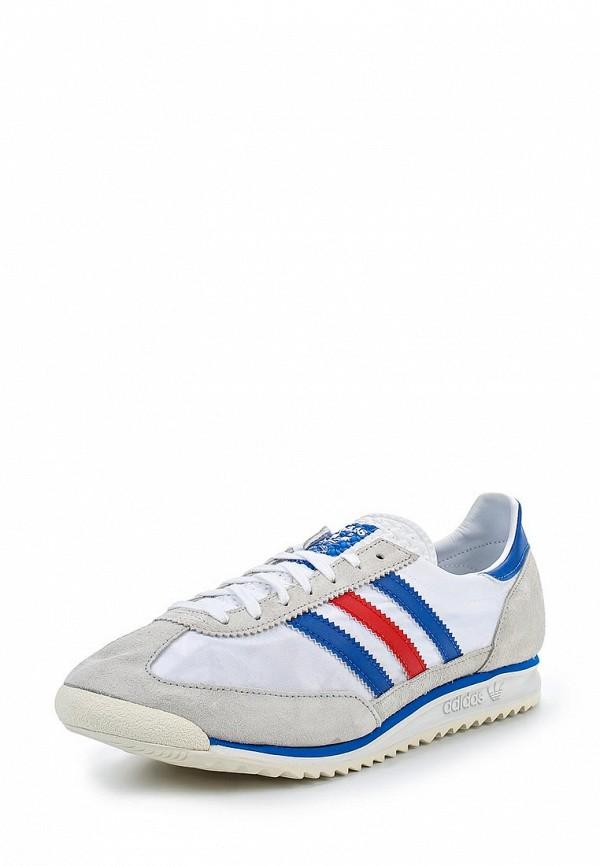 Мужские кроссовки Adidas Originals (Адидас Ориджиналс) G19299: изображение 1