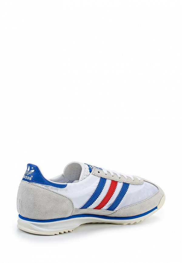 Мужские кроссовки Adidas Originals (Адидас Ориджиналс) G19299: изображение 2