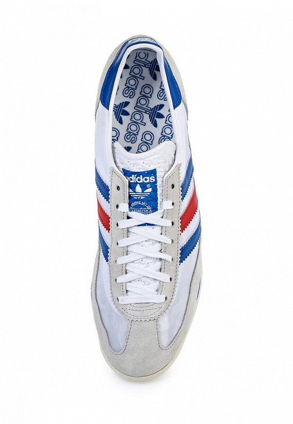 Мужские кроссовки Adidas Originals (Адидас Ориджиналс) G19299: изображение 4