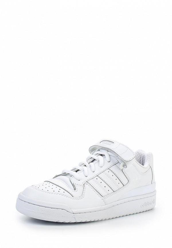 Мужские кроссовки Adidas Originals (Адидас Ориджиналс) S81633: изображение 1