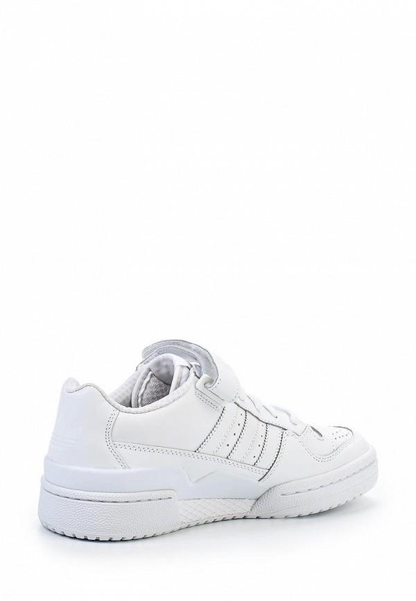 Мужские кроссовки Adidas Originals (Адидас Ориджиналс) S81633: изображение 2