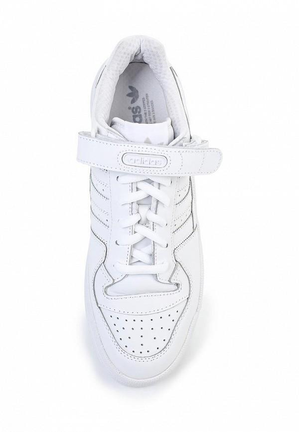 Мужские кроссовки Adidas Originals (Адидас Ориджиналс) S81633: изображение 4