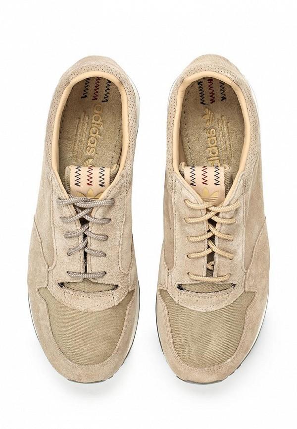Мужские кроссовки Adidas Originals (Адидас Ориджиналс) S81670: изображение 3