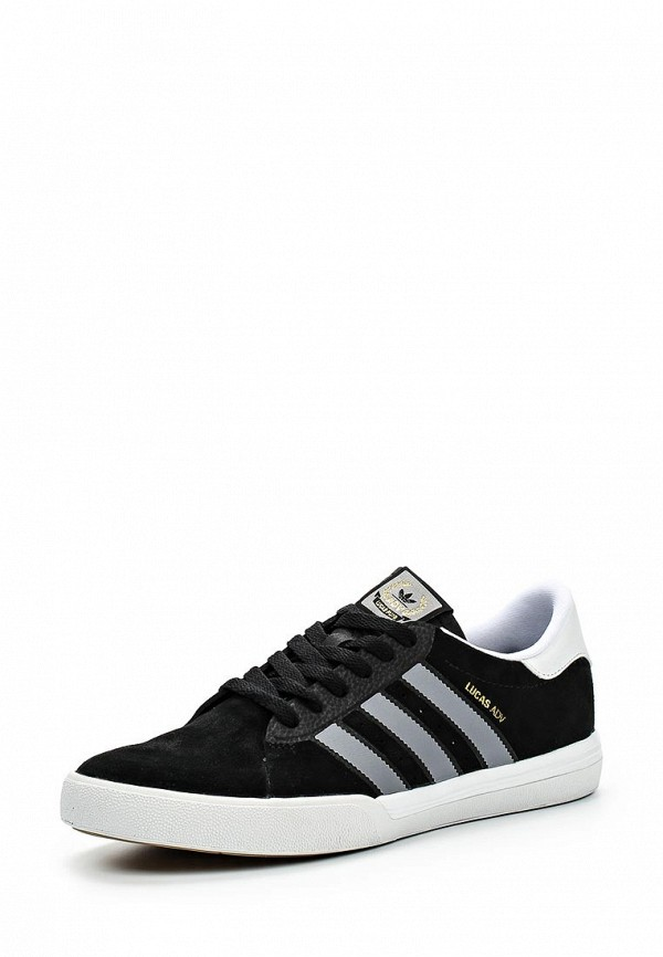 Мужские кеды Adidas Originals (Адидас Ориджиналс) C76887: изображение 1