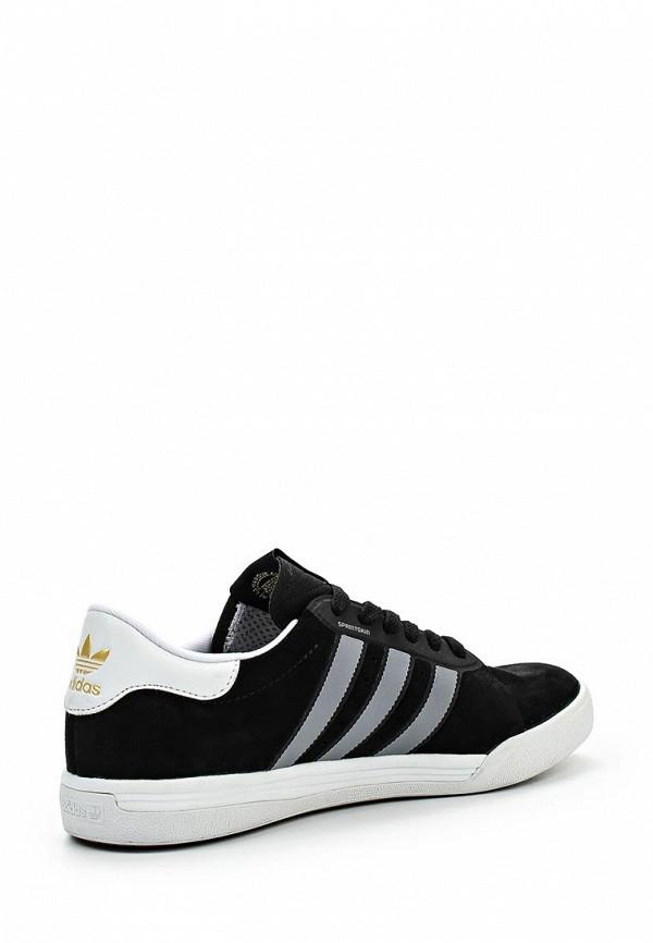 Мужские кеды Adidas Originals (Адидас Ориджиналс) C76887: изображение 2