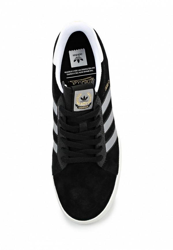 Мужские кеды Adidas Originals (Адидас Ориджиналс) C76887: изображение 4