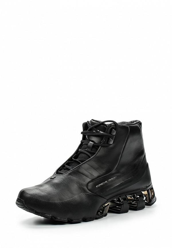 Мужские кроссовки Adidas Originals (Адидас Ориджиналс) B34164: изображение 1