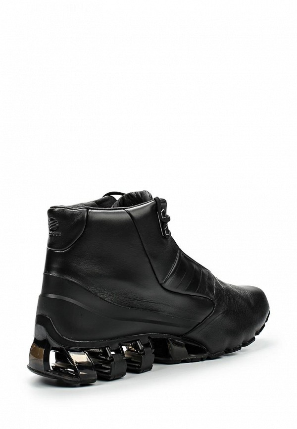 Мужские кроссовки Adidas Originals (Адидас Ориджиналс) B34164: изображение 2