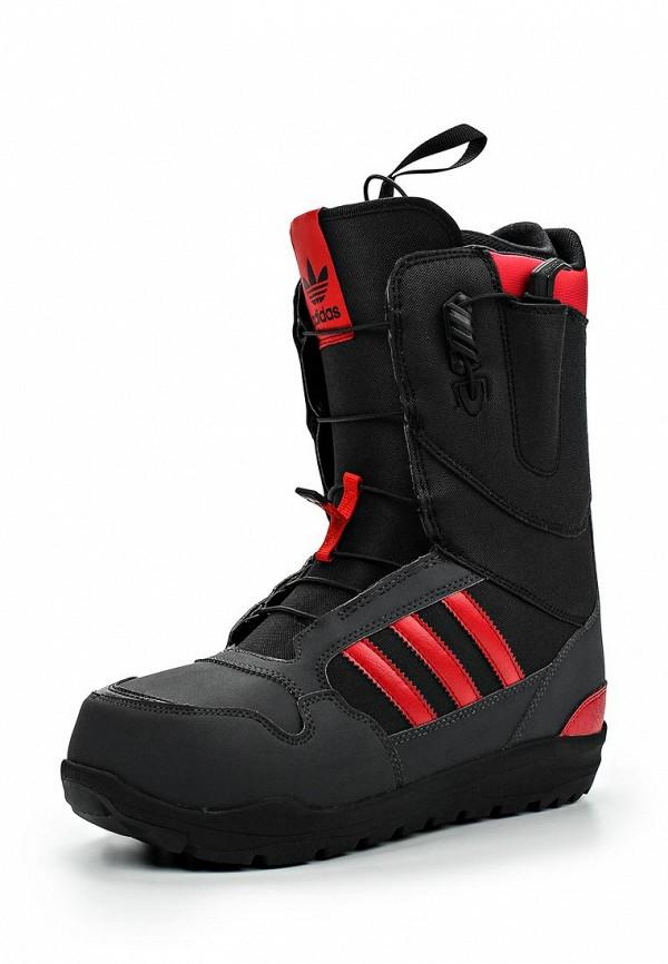 Спортивные мужские ботинки Adidas Originals (Адидас Ориджиналс) D69154