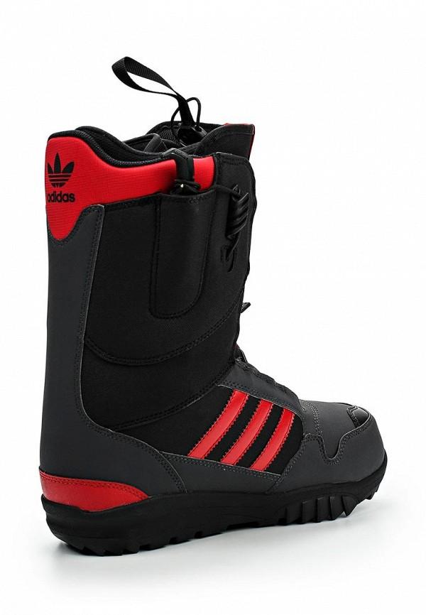 Спортивные мужские ботинки Adidas Originals (Адидас Ориджиналс) D69154: изображение 2