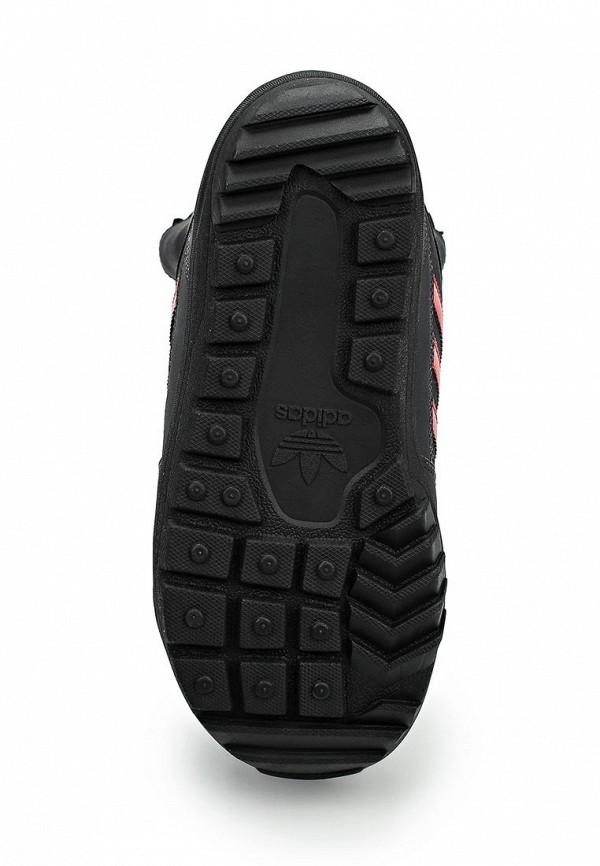 Спортивные мужские ботинки Adidas Originals (Адидас Ориджиналс) D69154: изображение 3