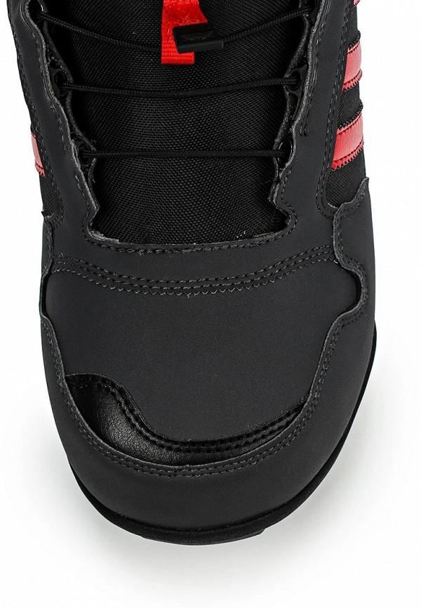 Спортивные мужские ботинки Adidas Originals (Адидас Ориджиналс) D69154: изображение 4