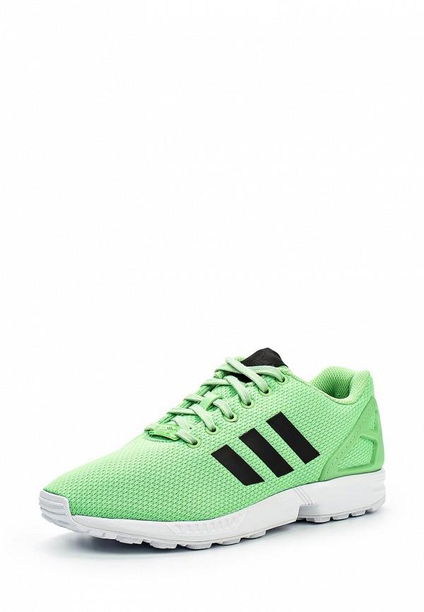 Мужские кроссовки Adidas Originals (Адидас Ориджиналс) AF6345: изображение 1