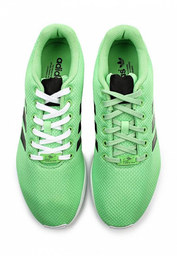 Мужские кроссовки Adidas Originals (Адидас Ориджиналс) AF6345: изображение 4