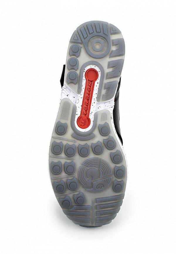 Мужские кроссовки Adidas Originals (Адидас Ориджиналс) S81642: изображение 3