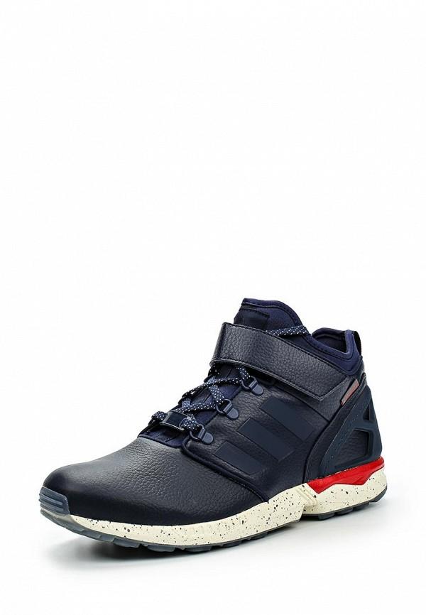 Мужские кроссовки Adidas Originals (Адидас Ориджиналс) S81643: изображение 1
