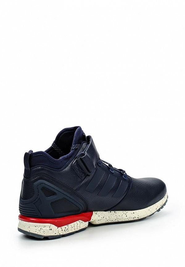 Мужские кроссовки Adidas Originals (Адидас Ориджиналс) S81643: изображение 2