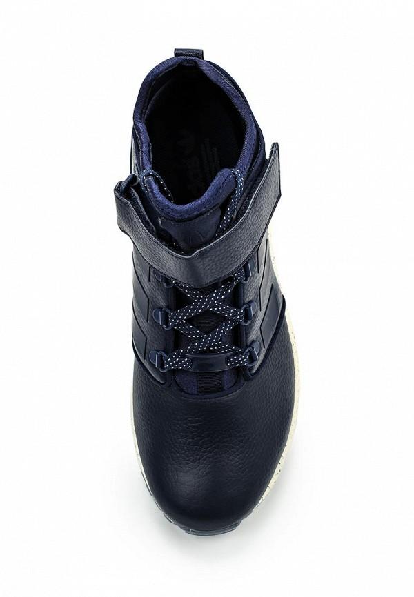 Мужские кроссовки Adidas Originals (Адидас Ориджиналс) S81643: изображение 4
