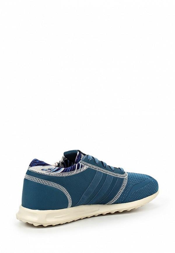 Мужские кроссовки Adidas Originals (Адидас Ориджиналс) AQ5465: изображение 2