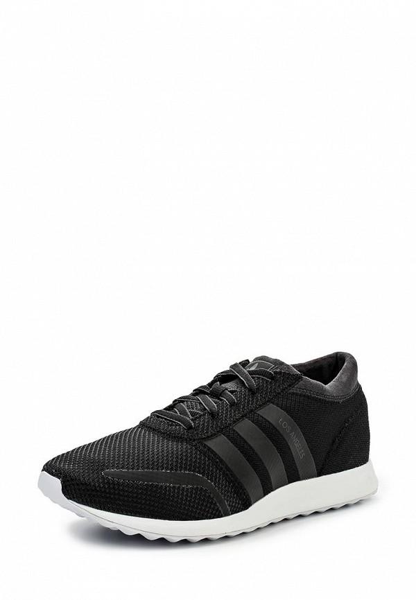 Мужские кроссовки Adidas Originals (Адидас Ориджиналс) S42019: изображение 1