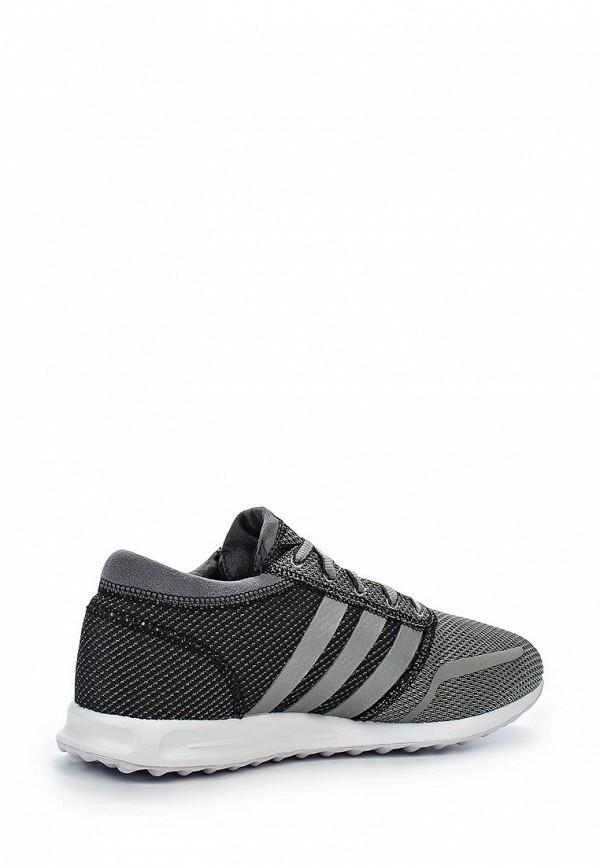 Мужские кроссовки Adidas Originals (Адидас Ориджиналс) S42020: изображение 2