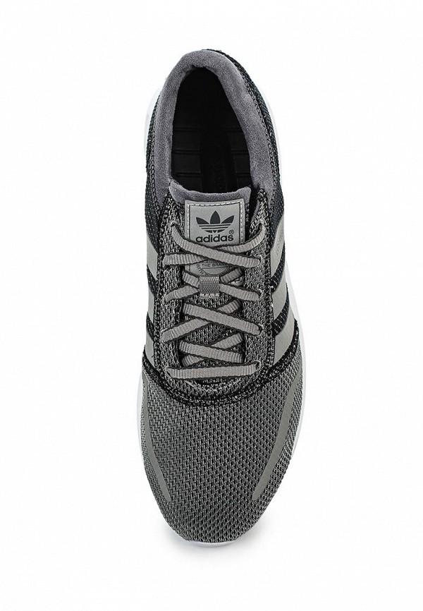 Мужские кроссовки Adidas Originals (Адидас Ориджиналс) S42020: изображение 4