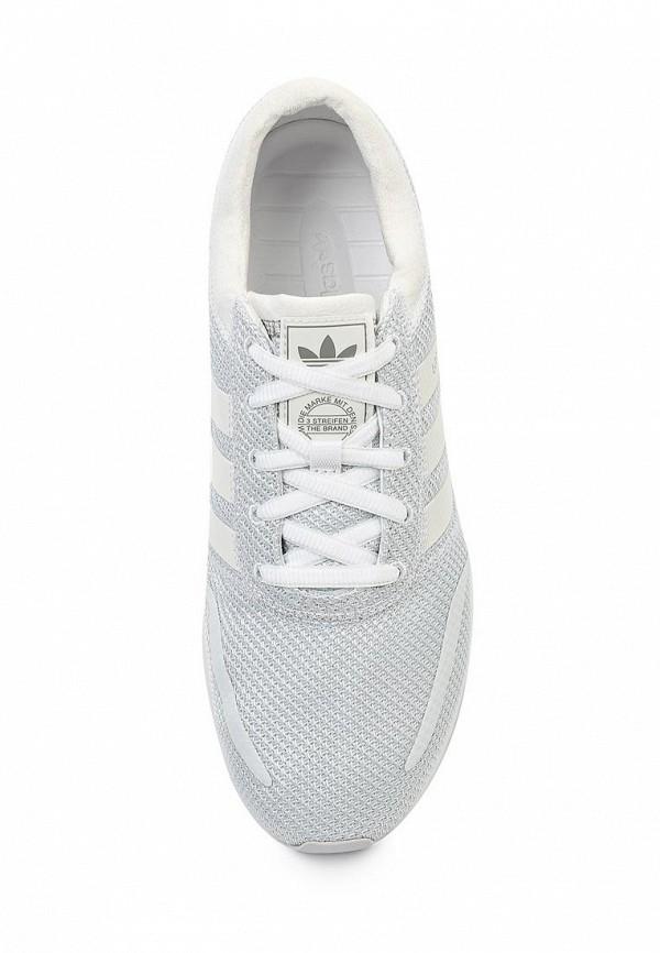 Мужские кроссовки Adidas Originals (Адидас Ориджиналс) S42021: изображение 4