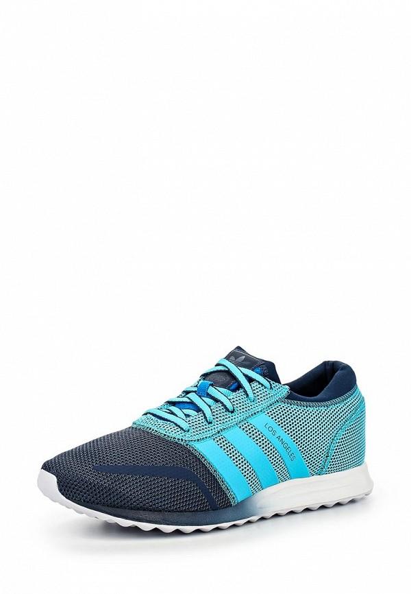 Мужские кроссовки Adidas Originals (Адидас Ориджиналс) S75531: изображение 1
