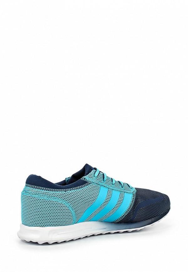 Мужские кроссовки Adidas Originals (Адидас Ориджиналс) S75531: изображение 2