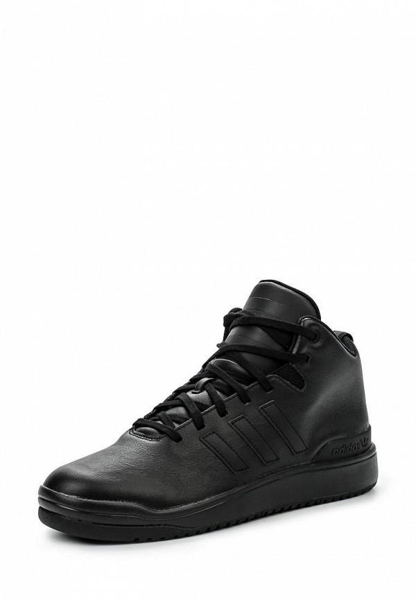 Мужские кроссовки Adidas Originals (Адидас Ориджиналс) S75636: изображение 1