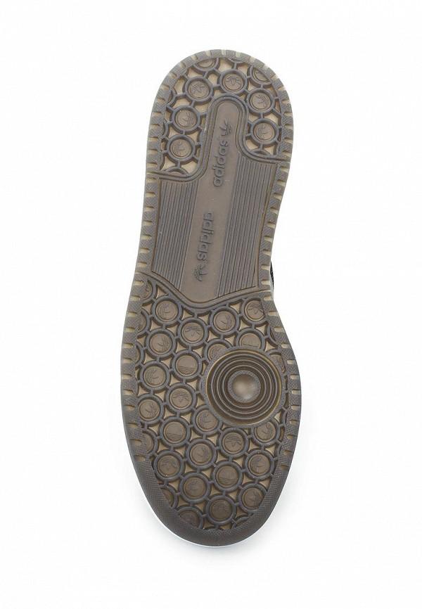 Мужские кроссовки Adidas Originals (Адидас Ориджиналс) S75654: изображение 3