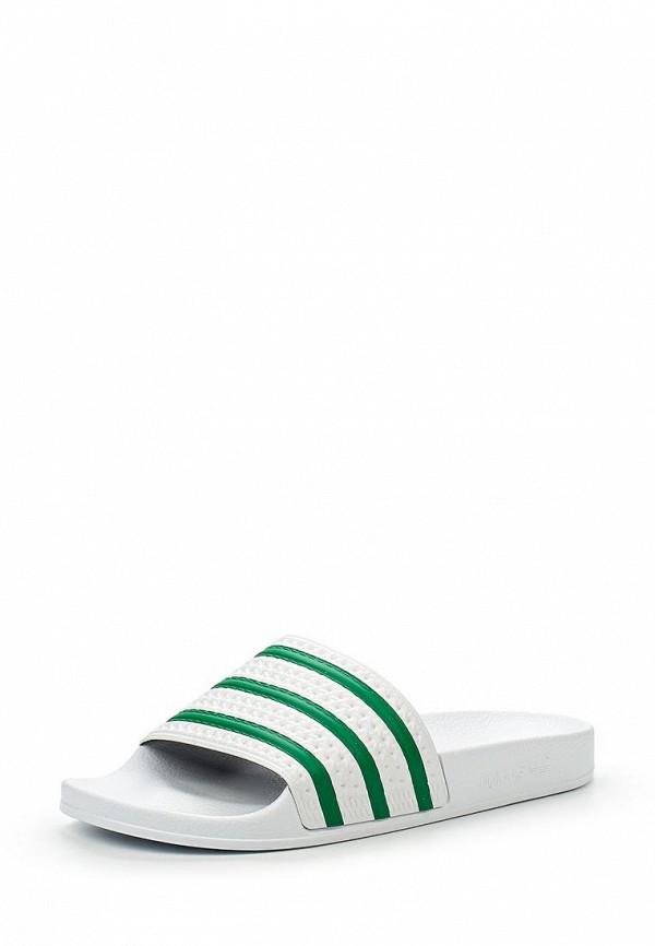 Мужские сланцы Adidas Originals (Адидас Ориджиналс) S78678