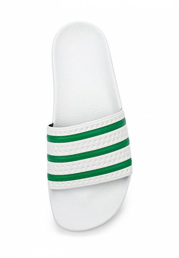 Мужские сланцы Adidas Originals (Адидас Ориджиналс) S78678: изображение 4