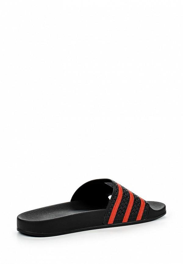 Мужские сланцы Adidas Originals (Адидас Ориджиналс) S78679: изображение 2