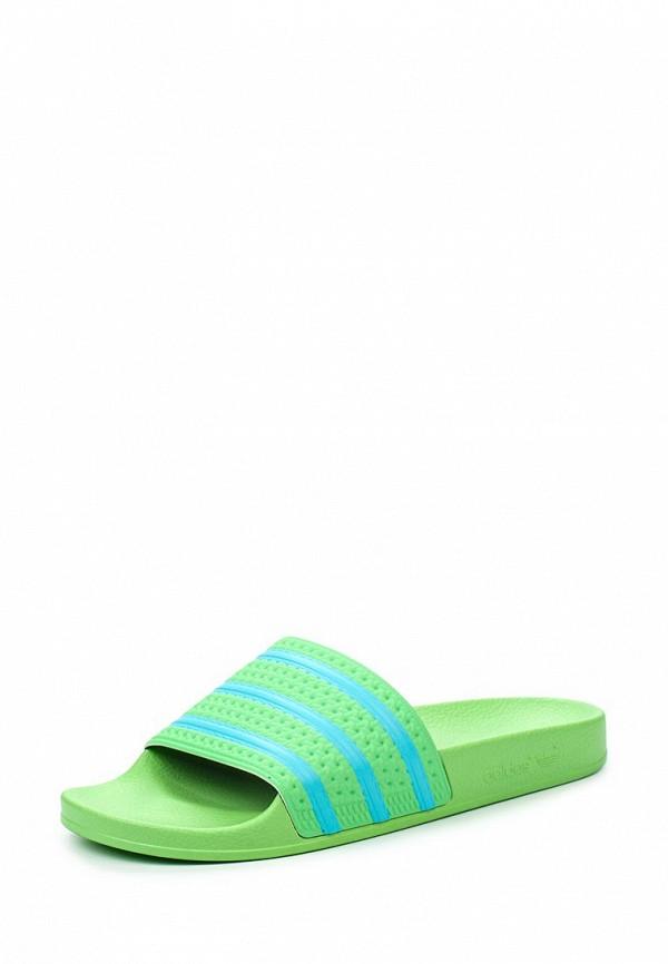 Мужские сланцы Adidas Originals (Адидас Ориджиналс) S78687