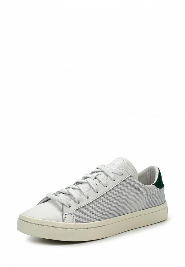 Мужские кеды Adidas Originals (Адидас Ориджиналс) S78762