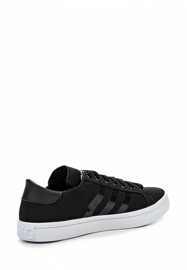Мужские кеды Adidas Originals (Адидас Ориджиналс) S78766: изображение 2