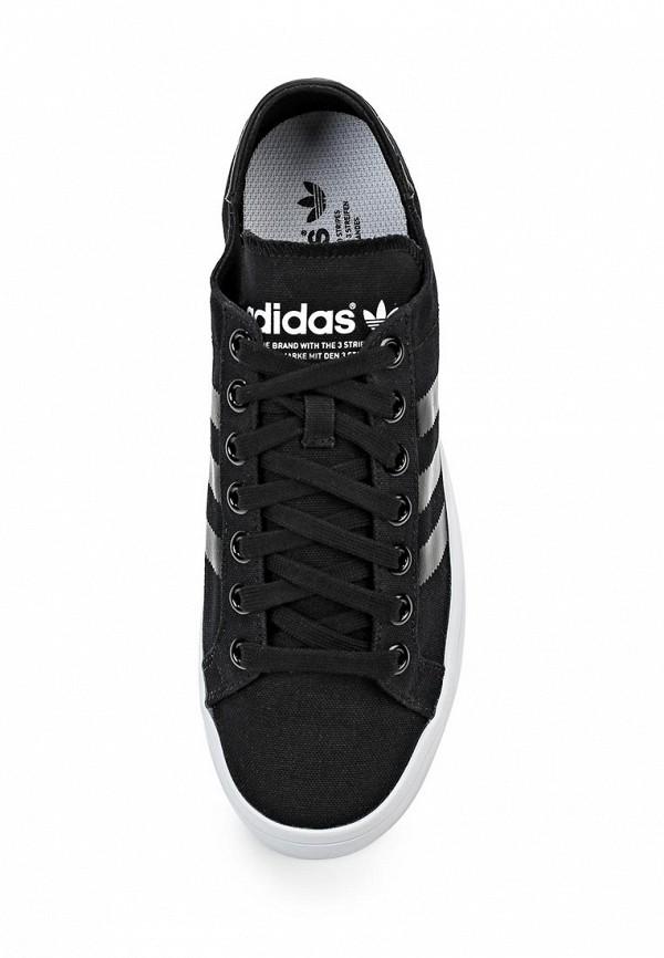 Мужские кеды Adidas Originals (Адидас Ориджиналс) S78766: изображение 4