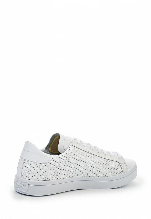 Мужские кеды Adidas Originals (Адидас Ориджиналс) S78776: изображение 2