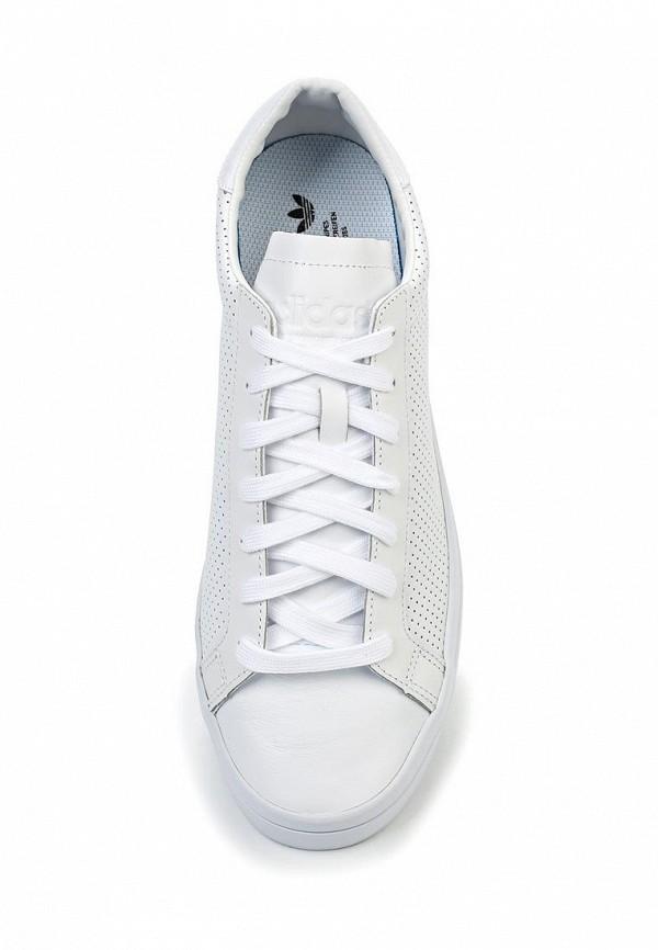 Мужские кеды Adidas Originals (Адидас Ориджиналс) S78776: изображение 4