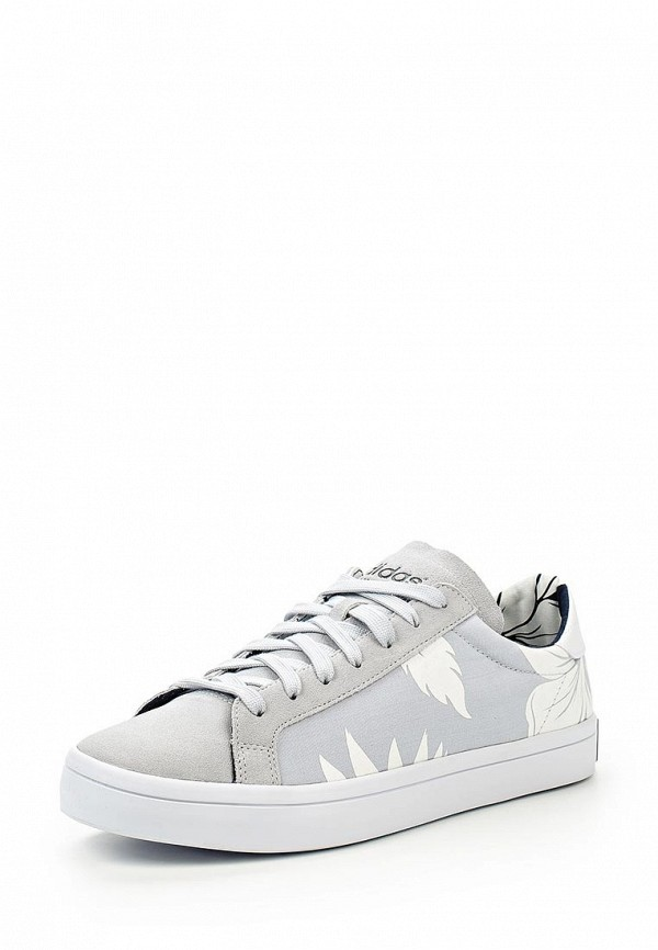 Мужские кеды Adidas Originals (Адидас Ориджиналс) S78782: изображение 1