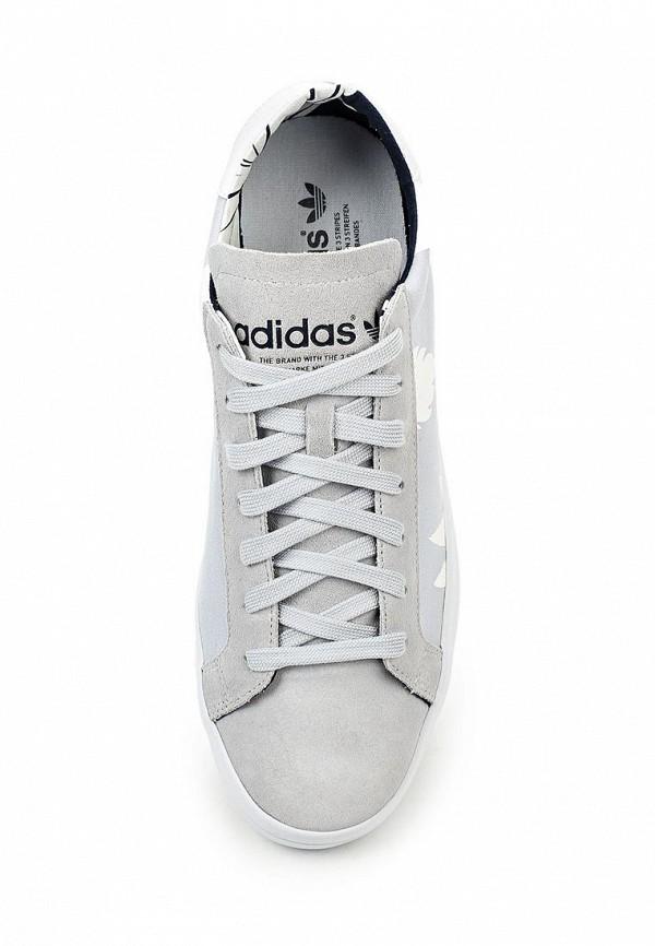 Мужские кеды Adidas Originals (Адидас Ориджиналс) S78782: изображение 4