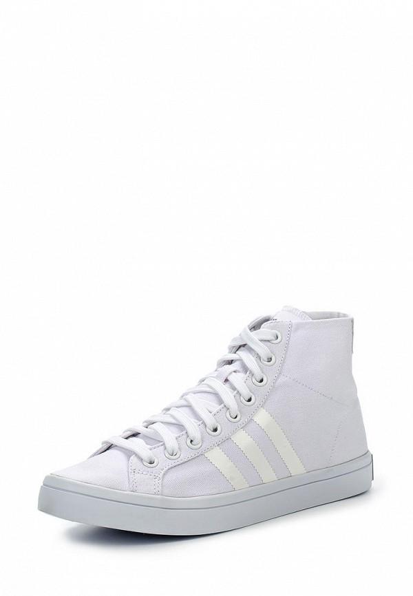 Мужские кеды Adidas Originals (Адидас Ориджиналс) S78791: изображение 1